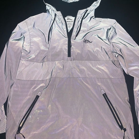2c821e07f Imperial Motion Reflective Pullover